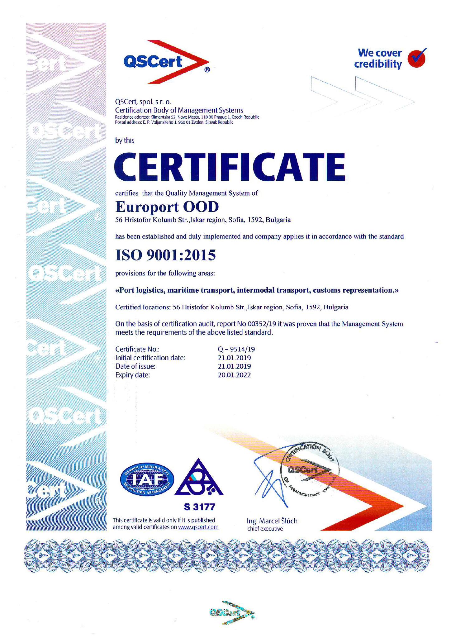 iso-9001_2015-europort-ood